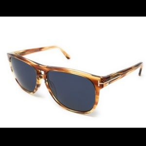 BNWT Tom Ford Lennon Sunglasses